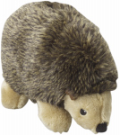 "Ethical Products 5956 8.5"" Hedgehog Dog Toy"