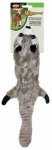 Ethical Products 5370 Raccoon Dog Toy, Stuffing Free