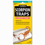 P F Harris Mfg SCTRP 2PK Scorpion Trap