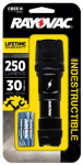 Spectrum/Rayovac DIY3AAA-BC Indestructible LED Flashlight