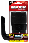 Spectrum/Rayovac DIYBEAM-B LED Beam Lantern, Indestructible, Battery-Operated