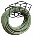 Suncast MHT 150 Hose Hanger, Trio Design, Steel, Holds 150-Ft.