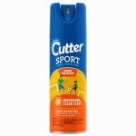 Spectrum Brands Pet Home & Garden HG96253 Sport Insect Repellent, 6-oz. Aerosol