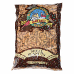Jrk Seed & Turf Supply B201210 Wild Bird Food, Peanuts, 10-Lbs.