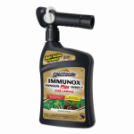United Industries HG-96187 32OZ Immunox Fungicide