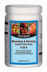 Voluntary Purchasing Group 11778 Blooming & Rooting Plant Food, 9-59-8 Formula, 8-oz.