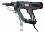 Senco Fastening Systems 7T0001N Collated Screw Gun, Corded, 1 - 2-In. Capacity