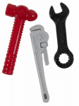Petmate 30773 Dogzilla Tough Tool Toy