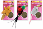 Westminster Pet Products 32042 Refill Catnip Critters