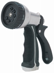 Dramm 41001GT Professional Hose Spray Nozzle, 9 Patterns
