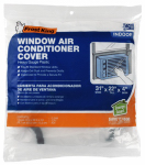 "Thermwell AC4H Indoor Window Air Conditioner Cover, 22""L x 31""W x 4""D"