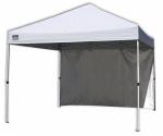 Bravo Sports 157398 WHT 10x10 Comm Canopy