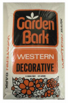 Gro Well Brands Cp GT00160 2CUFT Small GDN Bark