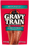 Jm Smucker Retail Sales 10079100513670 Gravy Train 3OZ Jerky