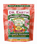 Dr Earth 705P 4LB FLWR GDN Fertilizer