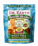 Dr Earth 708P 4LB FruitTre Fertilizer