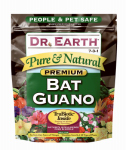 Dr Earth 726 1.5LB Bat Guano