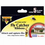 Bonide Products 46120 Fly Catchers, 5-Pk.