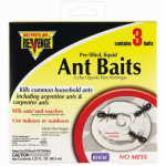 Bonide Products 45100 Ant Bait, 3-Pk.