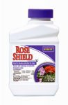 Bonide Products 987 Rose Shield Insecticide, Concentrate, 1-Pt.