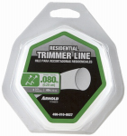 Arnold 490-010-0027 String Trimmer Line, .080-In. x 40-Ft.