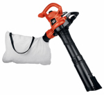 Black & Decker BV3600 12A Electric or Electrical Blower Vac