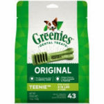 C D Ford & Sons 10055806 Greenie 12OZ Treat Pak