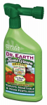 Dr Earth 1017 Home Grown Tomato, Vegetable & Herb Organic Fertilizer, 5-7-3, 32-oz. Ready-to-Use