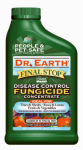 Dr Earth 1023 Final Stop Organic Disease Control Fungicide, 24-oz. Concentrate
