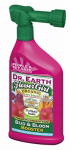 Dr Earth 1020 Flower Girl Bud & Bloom Booster, Organic, 4-10-7, 32-oz. Ready-to-Use