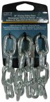 Cequent Consumer Products 7007600 Towing Safety Chain, 36-In.