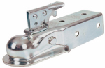 Cequent Consumer Products 74040 Fas-Lok Class I Coupler, Zinc
