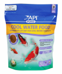Mars Fishcare North America 197C Cool Water Pond Fish Food, 34-oz.