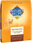 American Distribution & Mfg 514520 Dog Food, Dry, Chicken Rice Barley, 5-Lbs.