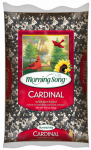 Scotts Song Bird 1022315 Morning Song Cardinal Blend Bird Food, 5-Lbs.