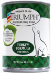 Sunshine Mills 00201 Dog Food, Canned, Turkey, 13.2-oz.