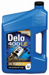Warren Distribution CHV4003G Delo 400LE 15W40 Motor Oil, 1-Gallon