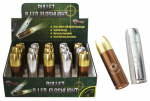 Diamond Visions 08-0996 9LED Bullet Flashlight
