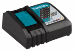 Makita Usa DC18RC Lithium-Ion Battery Charger, 18-Volts