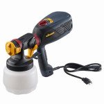 Wagner Spray Tech 0529011 Flexio 570 Paint Sprayer, Hand-Held, Indoor & Outdoor