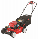 "Mtd Products 12AKC35U766 21"" 3/1 SP Lawn Mower"