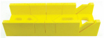 Great Neck Saw & Mfg 176131 Miter Box, Polystyrene, 16-In.