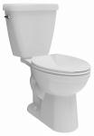 Delta Faucet C43101-WH Prel2PC WHT Elon Toilet