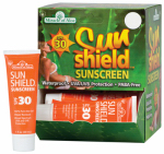 Miracle Of Aloe 41803 OZ Sunshield Sunscreen