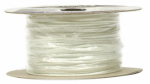 Wellington Cordage G1008S1000FR 1/8x1000 Braid Nylon Rope