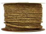 Wellington Cordage M0932S0175FR 1/2x175Twist Manil Rope