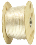 Wellington Cordage G1032S0300FR Nylon Rope, 1/2-In. x 300-Ft.