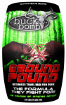 Buck Bomb MM-BB-GP-01 Ground Pound Deer Mix, 20-Lb.