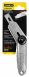 Stanley Consumer Tools 10-525 Carpet Knife, Retractable, 6.5-In. Handle