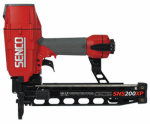 Senco Fastening Systems 7B0001N X-Treme Pro Stapler, 7/16-In. Crown